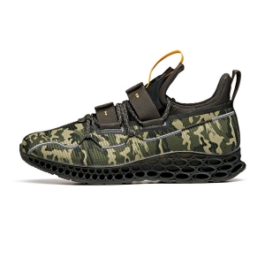 ANTA 安踏 112025598-3 男款运动跑鞋