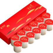 茶园直供!阅客  浓香型铁观音 12小罐 72g¥9.90 0.6折 比上一次爆料降低 ¥3