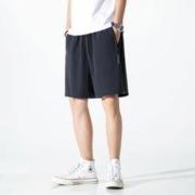良丹 05126 男士宽松运动休闲短裤14.9元包邮(需用券)