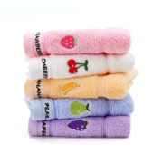grace 洁丽雅 洁丽雅 儿童毛巾 2条