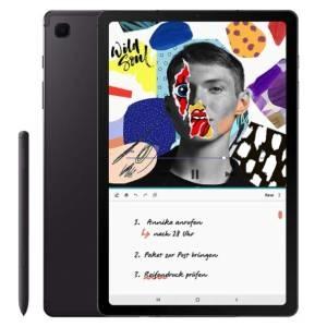 SAMSUNG 三星 Galaxy Tab S6 Lite 10.4英寸平板电脑 4GB+64GB WiFi版