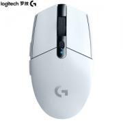 logitech 罗技 G304 无线鼠标 白色169元包邮(需用券)