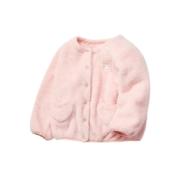 Mini Balabala 迷你巴拉巴拉 儿童珊瑚绒上衣39.9元包邮