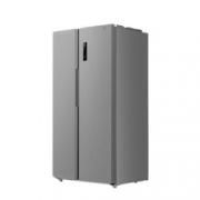Panasonic 松下 NR-EW57S1-S 对开门冰箱 570升3140元包邮(双重优惠)