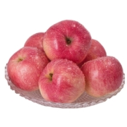 鲜次方 冰糖心苹果 5斤装12.9元(需用券)