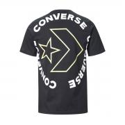 CONVERSE 匡威 10018872 男款短袖运动T恤