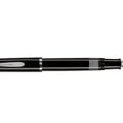 Pelikan 百利金 Classic M205 丽雅黑钢笔 F尖 含税到手约¥498¥456.72 比上一次爆料降低 ¥3.3