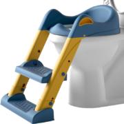 DOLPHIN STAR 海豚星 儿童马桶坐便器25.91元包邮(需用券)