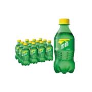 聚划算百亿补贴:雪碧 汽水 饮料饮品 300ml*12瓶12.9元包邮(需用券)