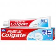 Colgate 高露洁 牙膏 90g*4支11.9元包邮(需用券)