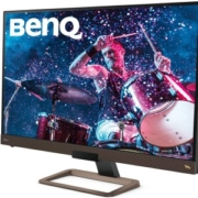 BenQ 明基 EW3280U 31.5英寸显示器(3840x2160、5ms、2xHDMI)Prime直邮到手5082元
