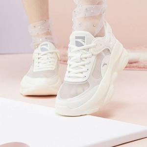 ANTA 安踏 122028884 女款休闲运动鞋