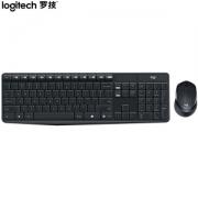logitech 罗技 MK315 无线键鼠套装119元包邮(需用券)
