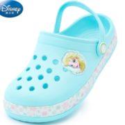 Disney 迪士尼 儿童洞洞鞋沙滩鞋 11.91元包邮(需用券)¥11.91 1.2折