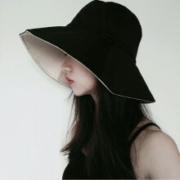 yitingq YTQ-103 女士双面 渔夫帽9.9元(需用券)