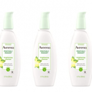 Aveeno 艾维诺 大豆亮肤焕颜保湿洁面乳200mL*3瓶装 到手¥123.87