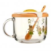 Luminarc 乐美雅 钢化变色玻璃杯 500ml*2件59.85元(合29.93元/件)