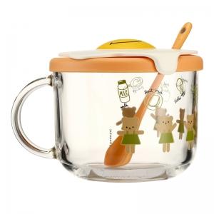 Luminarc 乐美雅 钢化变色玻璃杯 500ml*2件