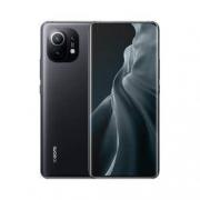 MI 小米 11 5G智能手机 8GB+128GB 套装版3799元包邮(下单立减)