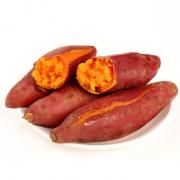 PLUS会员!HE YU XIAN 禾语鲜 西瓜红蜜薯 5斤装¥10.40 比上一次爆料降低 ¥4.5