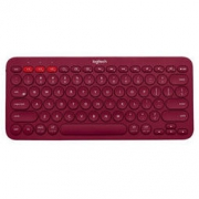 logitech 罗技 K380 79键 无线蓝牙键盘129元包邮(需买2件,共258元,双重优惠)
