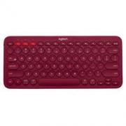 logitech 罗技 K380 79键 无线蓝牙键盘