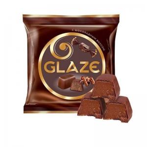 KDV  巧又多  巧克力味/奶油味 夹心糖果 500g*2件