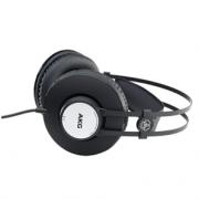 AKG 爱科技 K72 封闭式录音棚监听耳机 到手255元