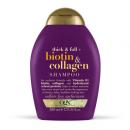 OGX 柔顺丰盈生物素及胶原蛋白洗发水 385ml£5.59(折¥51.71) 8.0折 比上一次爆料降低 £6.99