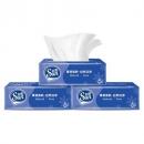 C&S 洁柔 太阳纸面巾 32包整箱29.9元包邮