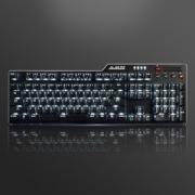 PLUS会员:AJAZZ 黑爵 刺客Ⅱ AK35i 合金机械键盘 青轴 黑色 白光139元包邮(需用券)