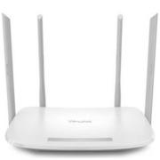 TP-LINK 普联 TL-WDR5620 1200M WiFi 5 家用路由器 白色