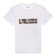 Columbia 哥伦比亚 AE0403 男士短袖T恤159元包邮(可满减)