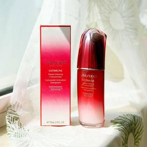 Shiseido 资生堂 红腰子傲娇精华  75mL 到手¥657.69