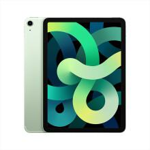 Apple 苹果 iPad Air 10.9英寸平板电脑 2020款 64GB WLAN版 绿色