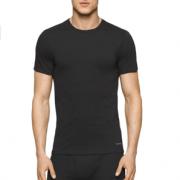 Calvin Klein 男士短袖纯棉 圆领 T恤3件装