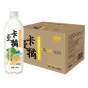 88VIP!秋林 卡曼橘味气泡水 450ml*12瓶¥22.52 2.1折