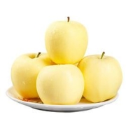 PLUS会员: 黄元帅苹果 大果75-85mm 带箱5斤*2件27.8元包邮(多重优惠,合13.9元/件)