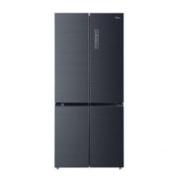 Midea 美的 美的(Midea)冰箱 507升高效杀菌净味一级能效双变频十字对开家用电冰箱 BCD-507WTPZM(E)