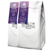 sinloy 蓝山风味咖啡豆 1kg 中度烘焙52.02元包邮