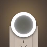 好得来 LED光控起夜智能小夜灯8.9元包邮