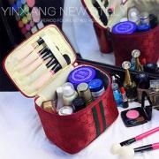 大容量多功能化妆包新款高级洗漱包14.9元