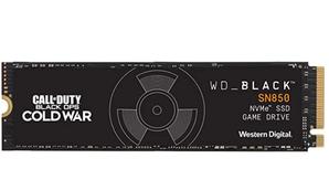 Western Digital 西部数据 SN850 NVMe M.2 固态硬盘 1TB 含税直邮到手1386.29元