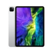 18日10点:Apple  2020年款 iPad Pro 11英寸平板电脑  256G WLAN版  银色5599元
