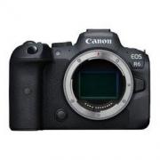 Canon 佳能 EOS R6 全画幅微单相机 单机身15599元包邮(需用券)
