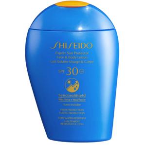 Shiseido 资生堂 新艳阳夏臻效水动力防护乳 SPF30 150ml