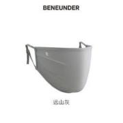 BANANA UNDER 蕉下 防晒护眼角口罩 UPF50+24元包邮(需用券)