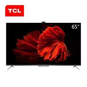 5日0点:TCL 智慧屏 Q7D系列 65Q7D 65英寸 4K液晶电视
