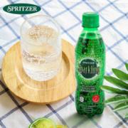 Spritzer 0糖0卡天然气泡水 325ml*24瓶48.8元包邮(需用券)