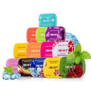 IMINT 无糖薄荷糖 5盒